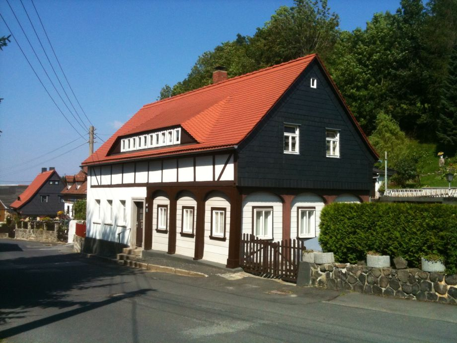 Haus am Butterberg