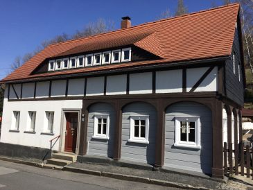 Holiday house Haus am Butterberg
