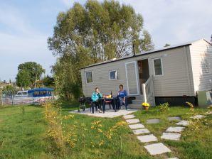 An der Randow Ferienhaus Schwan