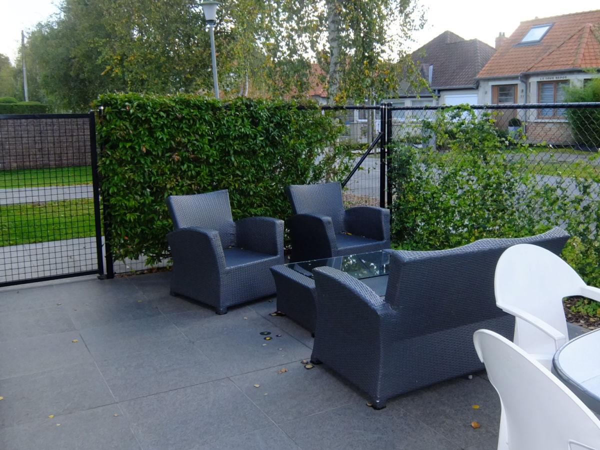 ferienhaus ons plekke belgische k ste westflandern koksijde frau tanja greitsch. Black Bedroom Furniture Sets. Home Design Ideas