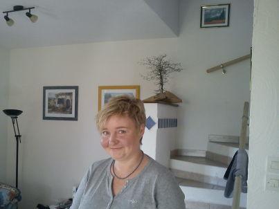 Ihr Gastgeber Anke Hartmann-Bessling
