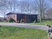 Ferienhaus Haus Hase auf dem Igelhof