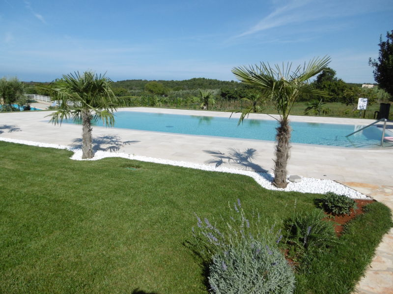 Holiday apartment La Bambola 2 mit Swimmingpool