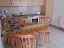 Ferienwohnung Haus Erna - Wohnung Helga