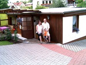 Ferienhaus Weingart