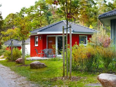 Tipi-Ferienhaus