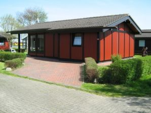 Ferienhaus Nordseetage