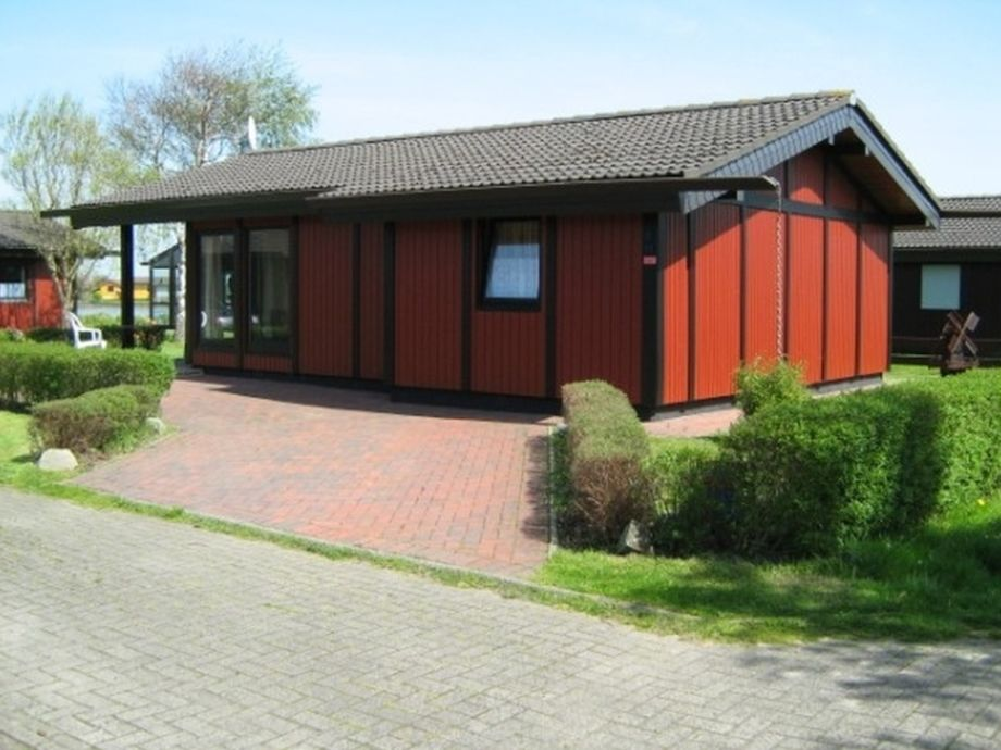 Ferienhaus mit Pkw-Stellplatz