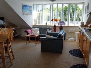 Apartment de Meeuw
