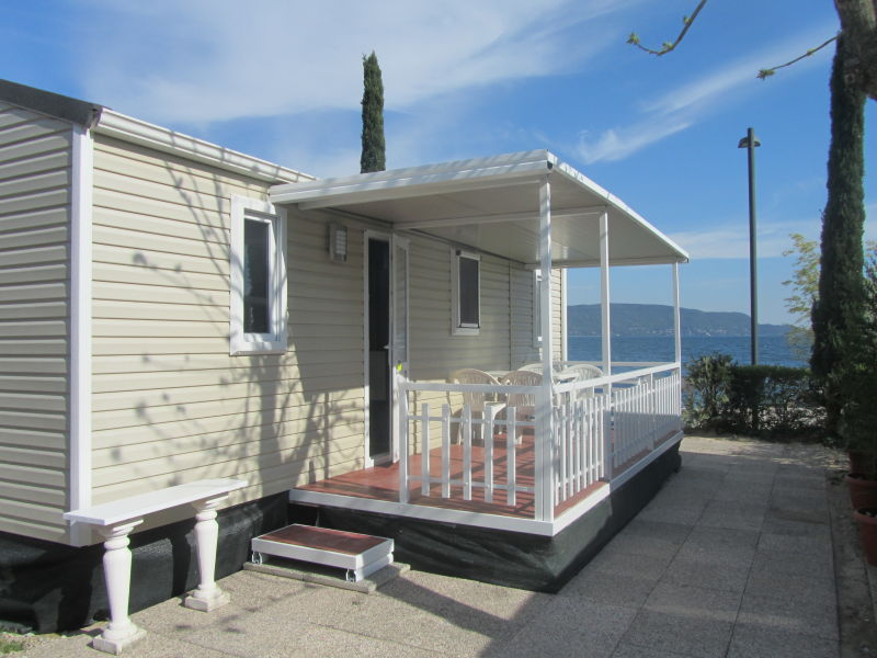 Bungalow Villaggio Maderno