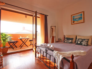Holiday apartment Apartment N.1 (3+2) 150 m from the beach
