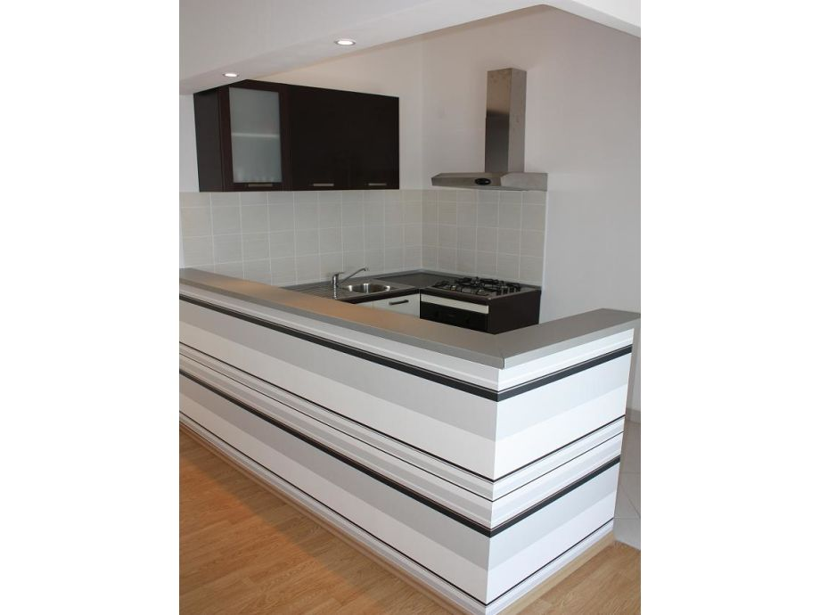 ferienwohnung nr 9 4 2 in fa ana istrien fa ana firma tourist agency bonsai mr ivan ugar. Black Bedroom Furniture Sets. Home Design Ideas