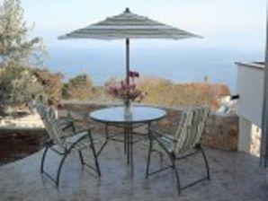 Ferienwohnung Kiwi in der Villa Oliveto