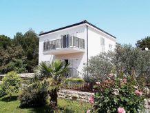 Apartment Kornat in der Villa Mare Kornat