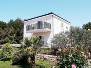 Apartment Kornat in der Villa Mare Kornat