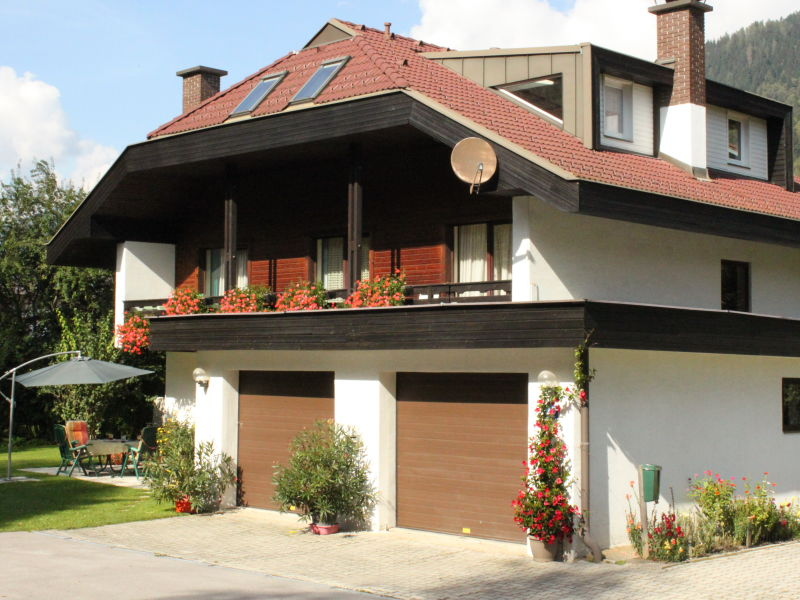 Apartment Haus Lamprecht