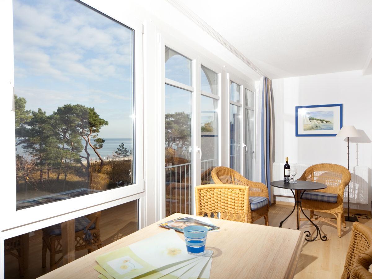 ferienwohnung villa freia app 20 granitz ostseebad binz. Black Bedroom Furniture Sets. Home Design Ideas