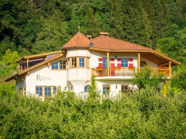 Ferienwohnung Dachgeschoss