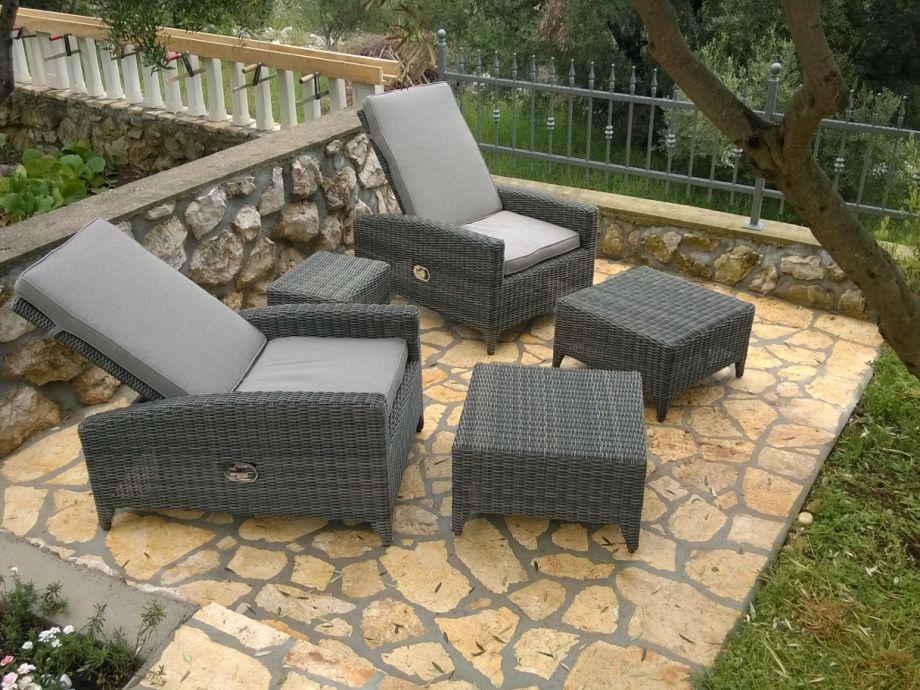 ferienwohnung white oleander in der villa lavender. Black Bedroom Furniture Sets. Home Design Ideas