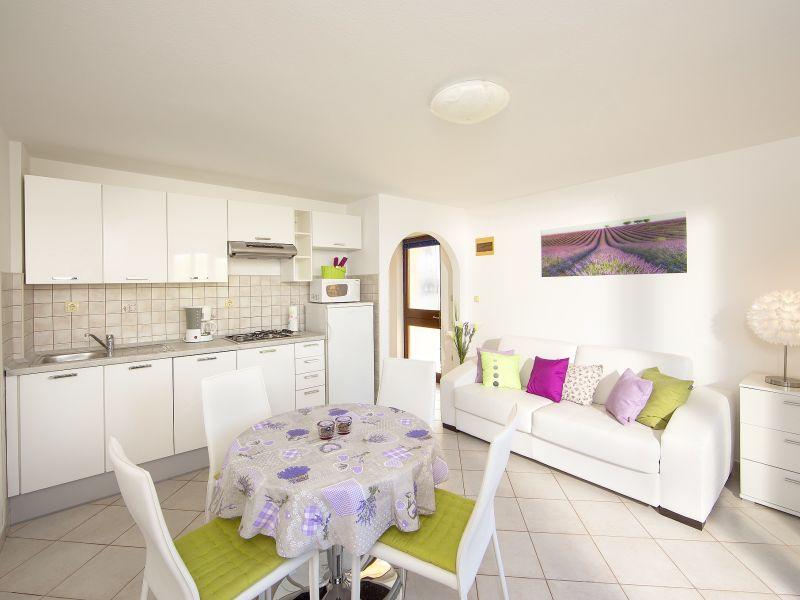 Holiday apartment White Oleander in der Villa Lavender