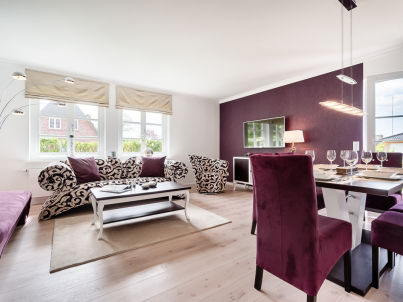 "Stylisches Ferienhaus ""Highlight"""