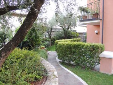 Ferienwohnung Giardino