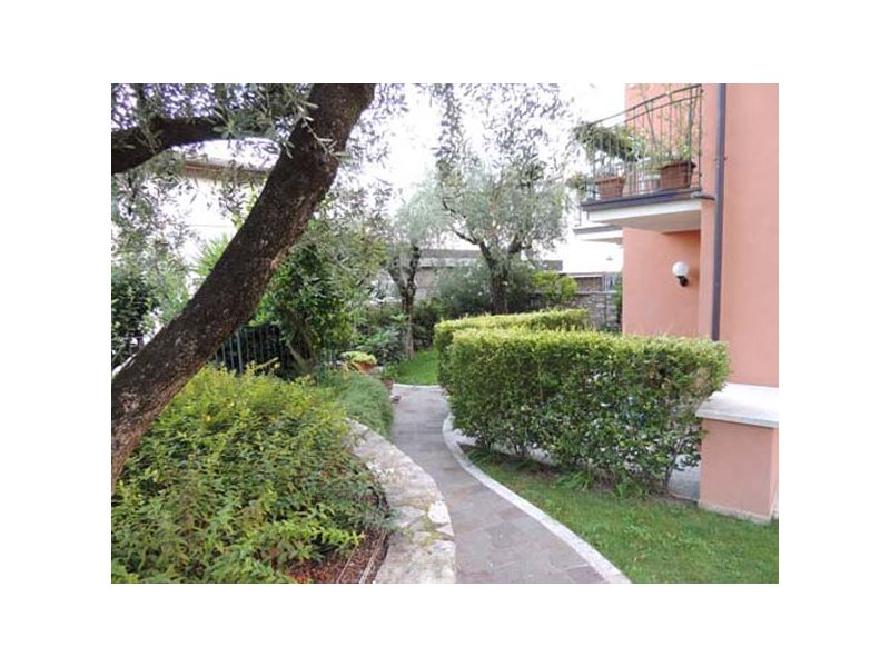 Ferienwohnung Giardino C.I.R. 017076-CNI-00008