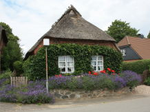 Ferienhaus Scheersbergkate
