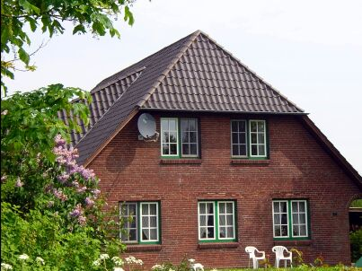 Landhaus Frey, Wohnung 2
