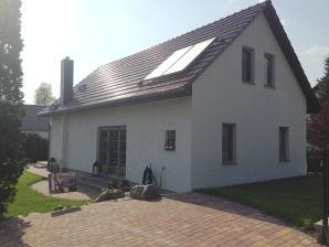 Ferienhaus Witzlack`s Scheune