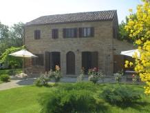 Ferienhaus Casa Gina