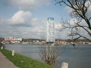 Ferienwohnung im Wikingturm / Schleswig
