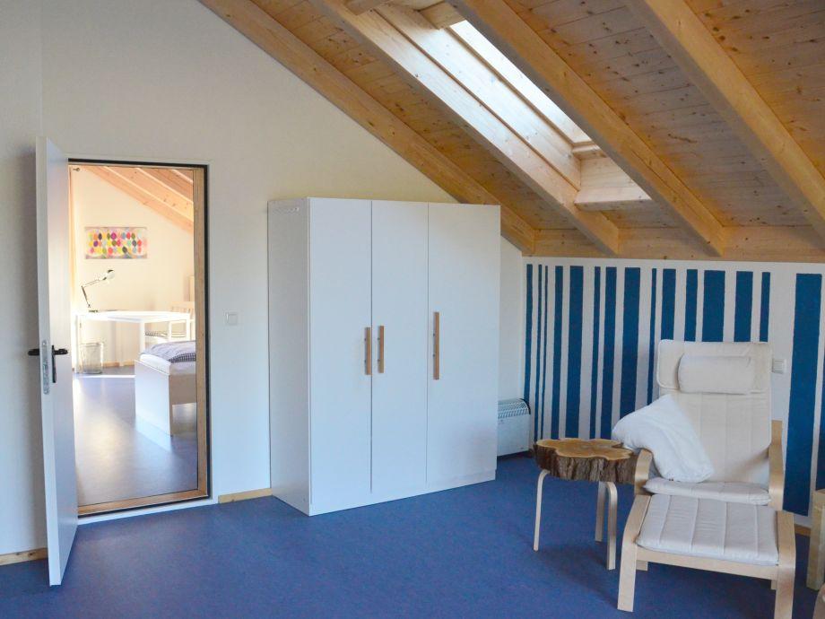 Ferienwohnung im Ferienhaus Plath, Mittelfranken - Anja Plath
