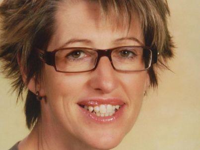 Ihr Gastgeber Ursula Maeding