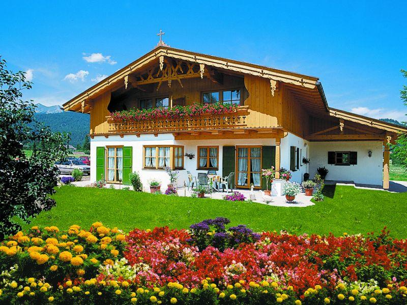 Ferienwohnung Bergromantik