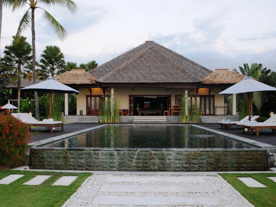 Ferienhaus Insulinde