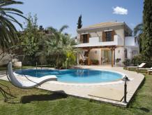 "Villa villa - ""Pandora Villas Parsiphae"""