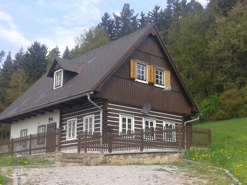 Ferienhaus Krico