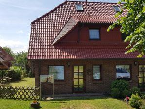 Ferienhaus Rügenhaus-Polchow