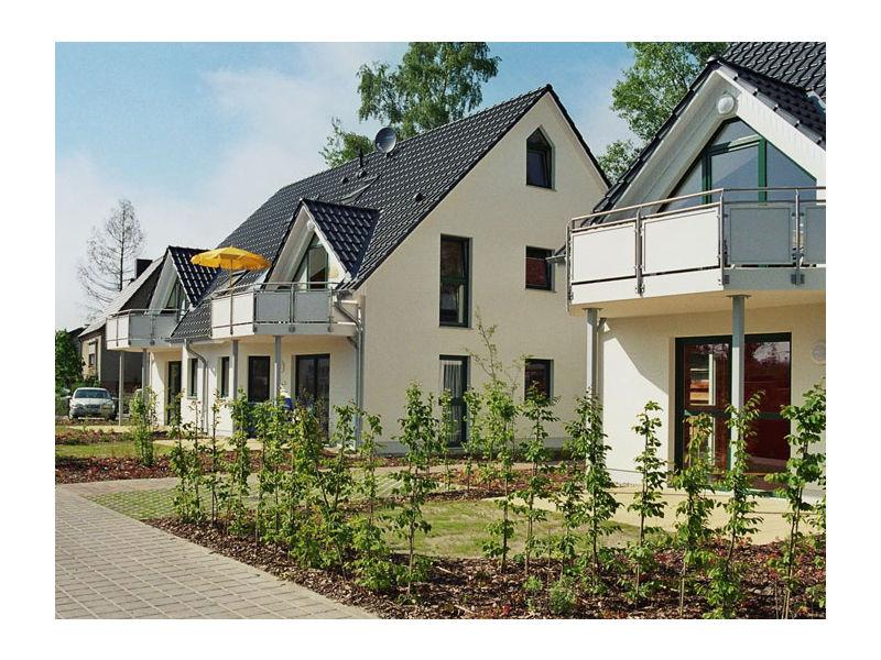 Ferienwohnung Ostseepark FeWo 06