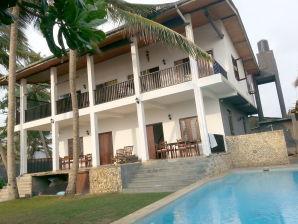 Ferienhaus Villa Kandù