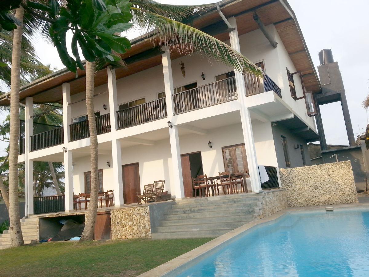 ferienhaus villa kand asien sri lanka dodanduwa bei hikkaduwa herr hans st ger. Black Bedroom Furniture Sets. Home Design Ideas