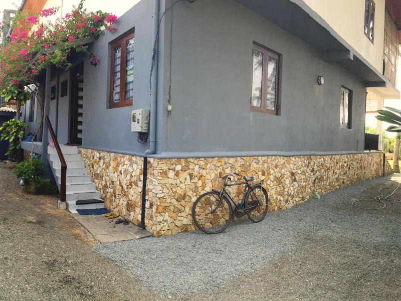 Holiday house Villa Kandù
