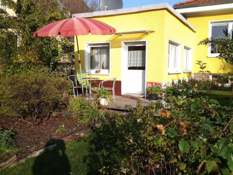 Apartment Berlin-Mahlsdorf