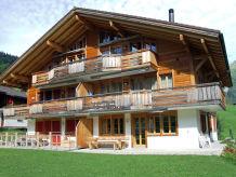 Ferienwohnung Am Gilsbach 1