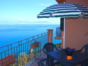 Ferienwohnung Casa Saracena I