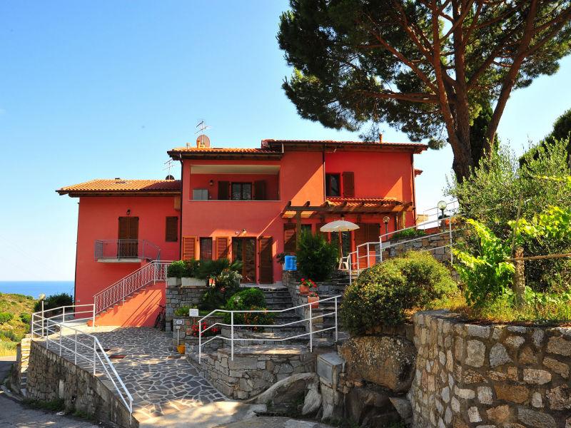 Ferienwohnung La Cavallina - Top 4
