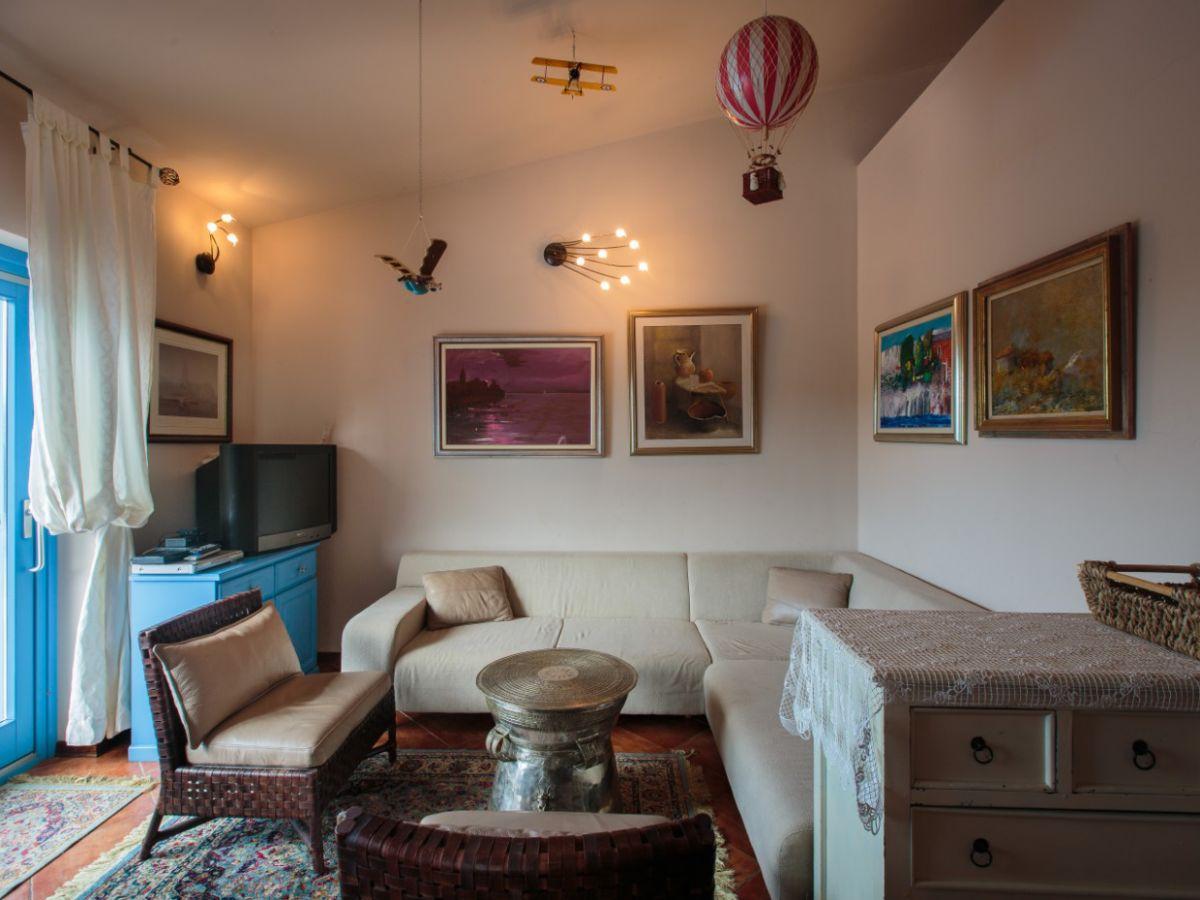 Villa Goran, Istrien, Kroatien - Firma EURO TOURS d.o.o. - Mr. Alen Babic