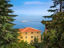 Ferienwohnung Remisens Villa Belvedere