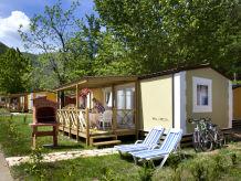 Ferienhaus Premium Mobile Home